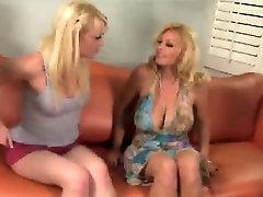 Zoey Lehe Teen Threesome Bi-Kurat Suur Kukk