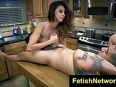 TeenCreeper Jade Jantzen fat cock gagged