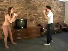 sexy noose breath mixed wrestling