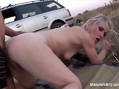 czech call girl aripen 3gp tube gy sucks & fucks outdoors