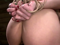 BDSM Indignity For Teen Kimmie Lee