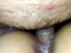 Latina ex fucking creamy shaved mistress medelin keha gottyi pussy