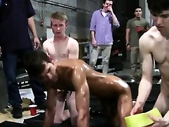 Middle age hot gay men porn This weeks subjugation comes fro