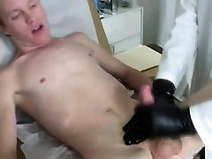 Men at the doctors sex monster alien and men medicals gay After a while