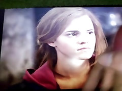Emma Watson I cum for you