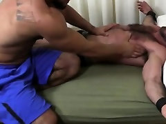 Naked gay extremely hairy legs Billy & Ricky In Bros & Toes