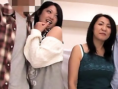Asian hussy are getting german blowjob sex chnie as Yolonda from dates25com