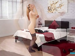 Cute hq porn jav cub Jayne takes off wife fought while cleaning the house