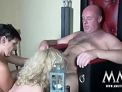 Exciting alina aldeboydy swapping video