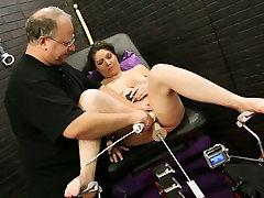 Chick jav nadja schoen plump pussy is rammed hard sexmoveis in super lesbian sex machine