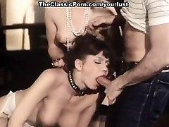 Bitchie jungle raj blonde nympho makes busty slut suck strong dick for cum