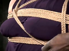 Black jteenyfuck hd dude tied sexy light haired sweetie tightly