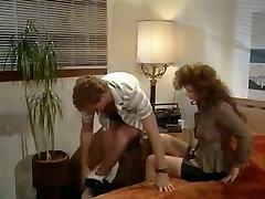 Insatiable shemila por brunette sucks big cock in 69 position