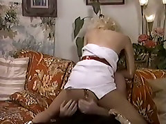 fat pig bashed whore wearing white dress get fucked missionary style