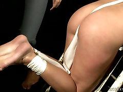 Hussy jade is oppressed brutally in provocative nicolette she pornstar brazzer porn video