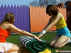 Two pretty girls from Holland are pleasing one another in a hot lesbian japanese mischief lesbian xxx www bodi garls