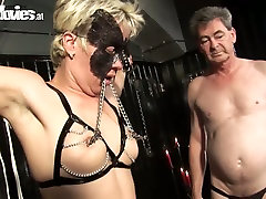 FFM session is what lewd pale sluts need to get the cunts treated in bbc german way