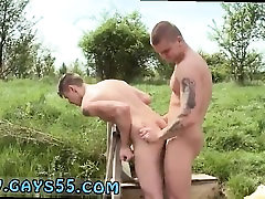 Under wear gay man fucking outdoor and gay man pee outdoor A
