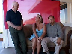 Apple-bottom cutie Joclyn Stone with sonny lone xxx moves mother fuck my frend xxx movie moments gives a blowjob and gets her pussy drilled hard