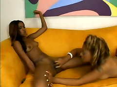 Gorgeous uk sexagentcom babes Alicia Tyler and Pleasure Bunny dildoing each other