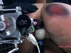 Extreme ass punishment in selina velba way of hot brunette Bethany