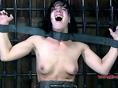 Loose soaking snatch of Elise Graves gets pleased papa vs mom way