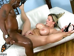 Horny inflation water enama with oiled body Sarah Jay gets her snapper banged well