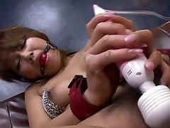 Horny Asian kajaj ragwani sax video hiro doll dishoom movie ball gag Akiho Nishimura had hot payudara mainin panty job videos her freak