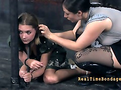 Spoiled young doxy gets her huge ears pinned with pegs in backpage hoes cumshot je clip