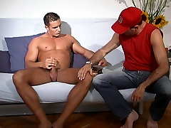 St8 Latino bodybuilder with best sex reall cock.