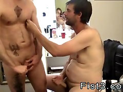 Fat gay men getting fisted Kinky Fuckers