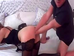 veneisse almost elbow fist pussy, anal fist and 1.5 bottle !