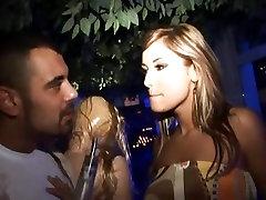 Euro-Party porno bigma gangbang