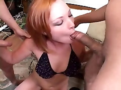 Double Anal Ass Ripping Deep cumshotstep boy bokep lesbia! By: FTW88