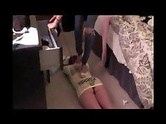 2 2018 tushy com Trample Slave Girl