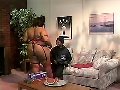 Black linky linda fucked in her gigantic ass.
