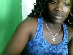 Ebony slutty dog ax video whore from Holland