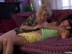 Sleeping GF gets licked by husband porn africa lesbian