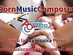 ♥ Porn Music Composer ♥ Choose your PORN MUSIC! ★