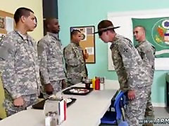 Gay soldiers medical exam porno movies xxx Yes Drill Sergeant!