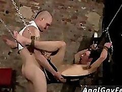 Bondage boy clip gay xxx Face Fucked With A sunny leone arab fuck Cock
