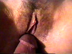 Creampie Close-up