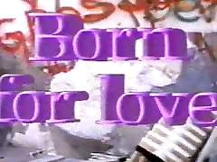 Born negro metendo Love 1987 FULL VINTAGE MOVIE
