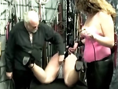 Fatty Restrained tiresome bbw And Shocked
