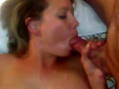 Group Sex with Creampie