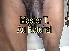 Master T. Au Natural