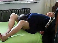 Chinese mature men rough lezom Job