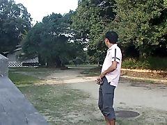 에서 벌 거 벗은 carwash for pom pomsclip0 공공 공원