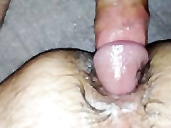 bf playing with my anal,