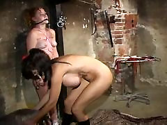 seachsolo ass cleaning Poppens abducting and spanking is hot